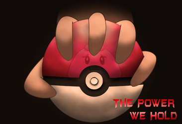 Game Jam 2017 - The Power We Hold (Download link) by MeetYourReaper
