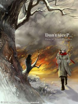 Don't sleep by Remontant