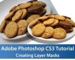 Creating Layer Masks Tutorial by andart