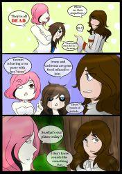 When The Sun Goes Down : Page 8 by BoXGirlVivi