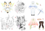 .: Mixed Adopts OTA [ OPEN ] :. by o-yen