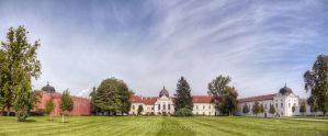 Royal Palace by rembo78