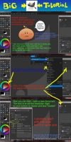 GIMP tutorial part1 by Dragon-Screamer