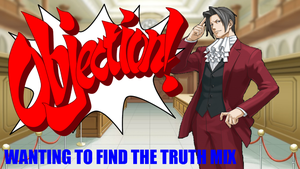 Wanting To Find The Truth Mix Thumbnail by Dollarluigi