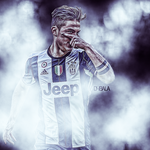 Dybala Edit by HyDrAndre