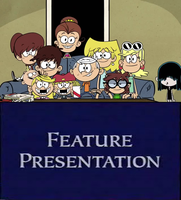 The Loud House Ready To Watch A Disney Movie 2 by Prentis-65