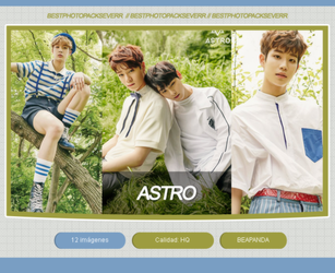 Photopack 21298 - ASTRO. by southsidepngs