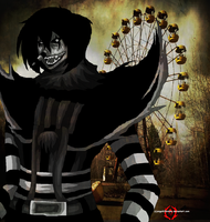 Cracked Jack by AngelKiller666