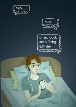 The Fault In Our Stars Hazel And Augustus Texts