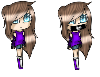 Medi-Updated Look by MinecraftLovesMedi
