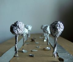 Silver Park by aperfectissue