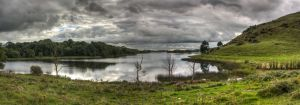 Lough gur Spirit 2 by exosquelette