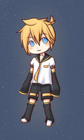 . s t a r . by Kagamine164