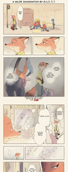 'A Wilde Imagination' by Mintarou (translation) by gfcwfzkm
