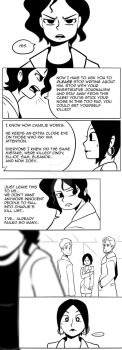 Mr Charlie 3 pages 48 and 49 by Thirt13nXIII