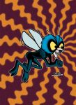Fly from Drak Pack! by CreedStonegate