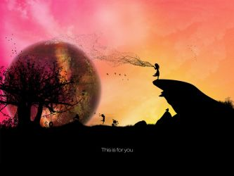 This is for you by BeBz