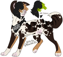 Well Thats Fantastic -Design Sale- by Errored-Adopts