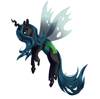 Chrysalis by SsilverBeeze