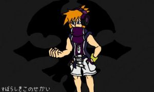 Neku Sakuraba by AuthorNumber2