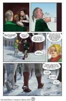 The God Stone: Ch. 3, p. 9 by Evilddragonqueen