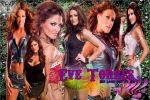 Eve Torres by JillValentineOficial