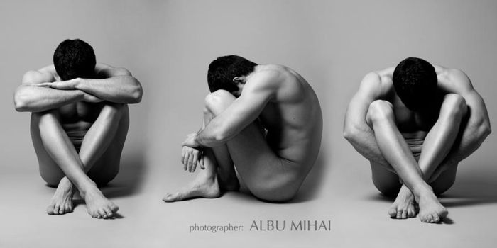 Nude Male by mihai2k