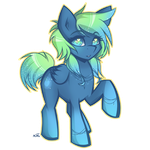 Moonglow by Mimtii (Transparent Background) by SpectraGear