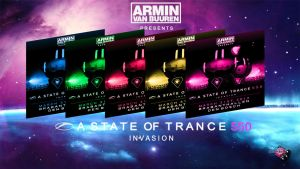 A State Of Trance by decorides
