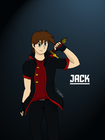 JACK! by Isux