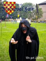 Come down to the Medieval Fair by Boredman