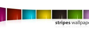 wallpaper pack - stripes by pauldgroot