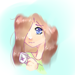 .Tea. by Kayla-OneeChan
