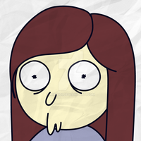 Icon Thingy - Rick and Morty ftw! by Mimyoi