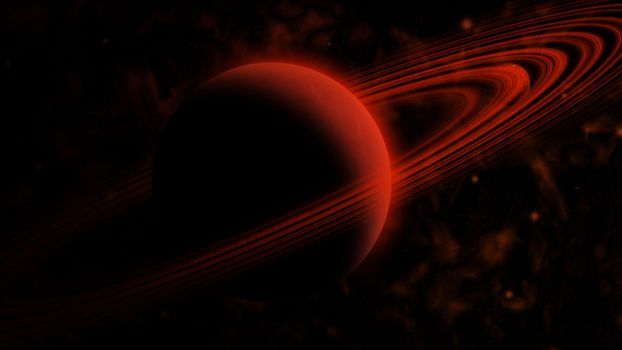 Red-Planet-1 by DocSchneidi