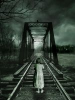 No Way Back by AliceinDeadLand