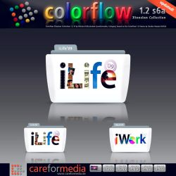 Colorflow 1.2 s6a iLife iWork by subuddha