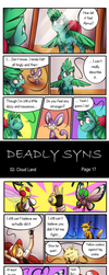 Deadly Syns- 17 by SysterSyn