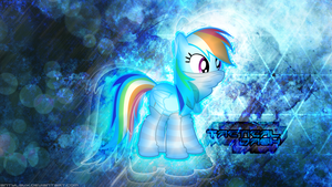 Tactical Dash - Wallpaper by AntylaVX