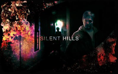 Silent Hills Wallpaper by AIBryce