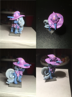 Trixie Table-Top Miniature by NPCtendo