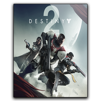 Destiny 2 by Mugiwara40k