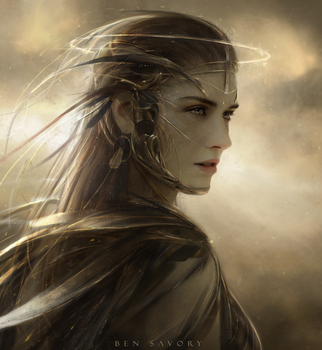 Valkyrie by Dropdeadcoheed