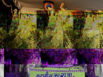 DATABEND EXPERIMENT II by TheoLugs
