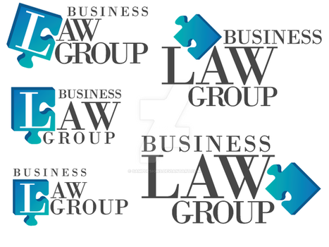 Law Group Logos 1 by sampdesigns