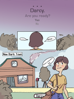 .::PRIDE: PAGE ONE::. by Matchia