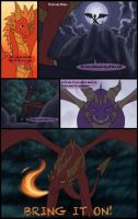 LOBSTOR page (7/20) by MissMagnificent