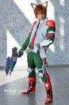 Fox Mccloud - Star Fox Assault 05 by briste