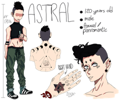 Astral by gay-cryptid