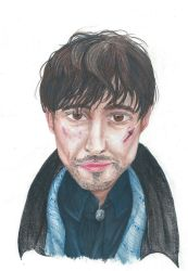 Girolamo Riario by Sunrae117